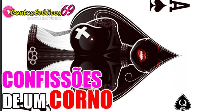 CONFISSÕES DE UM CORNO
